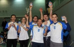 Cup Winners - Torexe Hunters