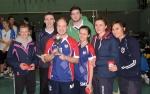 Plate Winners - UCP Marjon A